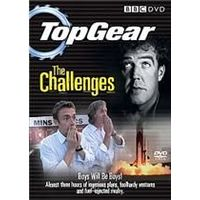 Top Gear - The Challenges