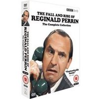 Fall And Rise Of Reginald Perrin - The Compete Collection