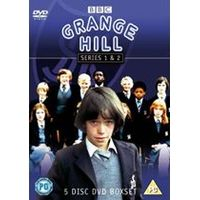 Grange Hill - Series 1 And 2 Box Set (5 Discs)