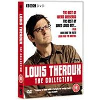 Louis Theroux Collection