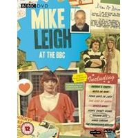 Mike Leigh At The BBC