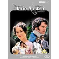 The Jane Austen Collection (1995)Pride And Prejudice/Persuasion/Northanger Abbey/Sense And Sensibility/Mansfield Park/Emma.