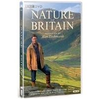 Nature Of Britain, The - Complete BBC Series (3 Discs)