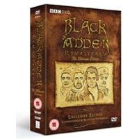Blackadder - The Ultimate Collection