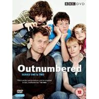 Outnumbered - Series 1-2