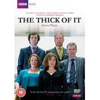 Thick Of It - Series 3