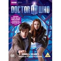 Doctor Who - Series 5 Vol.1