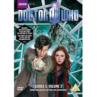 Doctor Who - Series 5 Vol. 2