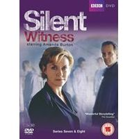 Silent Witness - Series 7-8