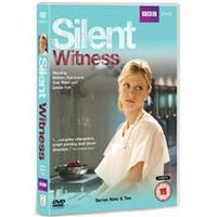 Silent Witness - Series 9 & 10