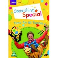 Something Special - Time For Mr Tumble