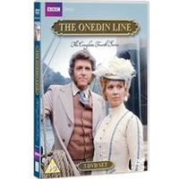 The Onedin Line: Series 4 (1976)
