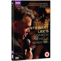 Stewart Lees Comedy Vehicle - Series 2
