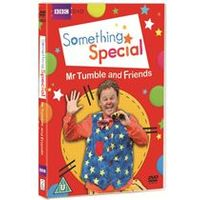 Something Special: Mr Tumble and Friends!