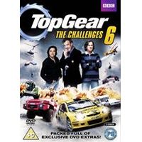 Top Gear - The Challenges 6