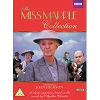 Agatha Christies Miss Marple: The Collection