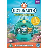 Octonauts: The First Collection