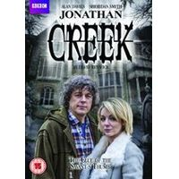 Jonathan Creek - The Clue of the Savants Thumb