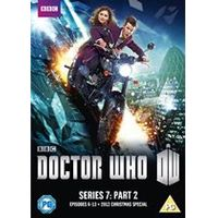Doctor Who - The New Series: 7 - Part 2 (2013)