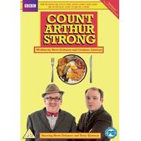 Count Arthur Strong: Series 1