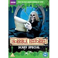 Horrible Histories Scary Halloween Special