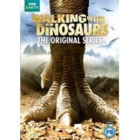 Walking With Dinosaurs (1999)