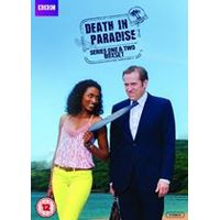 Death In Paradise - Series 1 - 2