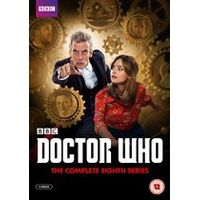 Doctor Who - The Complete Series 8