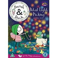 Sarah & Duck - Petal Light Picking