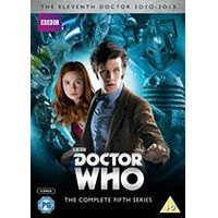 Doctor Who - Series 5
