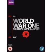 World War One The Centenary Collection