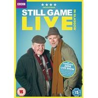 Still Game - Live in Glasgow