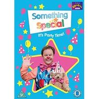 Something Special - Its Party Time