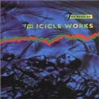 The Icicle Works - Best Of The Icicle Works (Music CD)