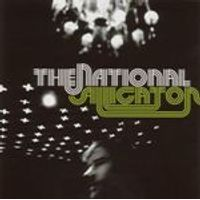 The National - Alligator (Music CD)