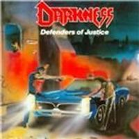 Darkness - Defenders Of Justice (Music CD)