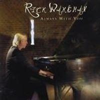 Rick Wakeman - Fields of Green/Always With You (Music CD)