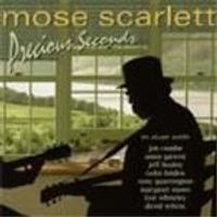 Mose Scarlett - Precious Seconds