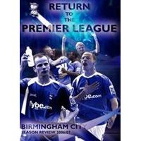 Birmingham City FC - Season Review 2007