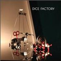 Dice Factory - Dice Factory (Music CD)