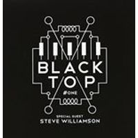 Black Top - #One (With Special Guest Steve Williamson) (Music CD)