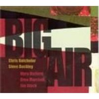 Big Air - Big Air (Music CD)