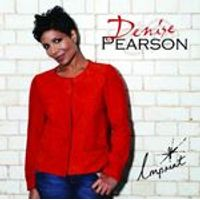 Denise Pearson - Imprint (Music CD)