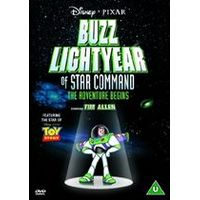 Buzz Lightyear Star Command (Disney / Pixar)