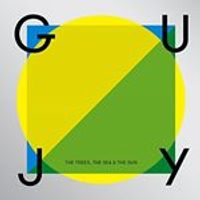 Guy J - Trees, the Sea and the Sun (Music CD)