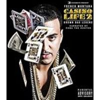 French Montana - Casino Life 2 (Brown Bag Legend) (Music CD)
