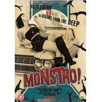 Monstro! (Monster Pictures Presents)