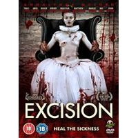 Excision (Monster Pictures)
