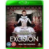 Excision (Monster Pictures) (Blu-Ray)
