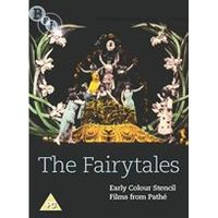 Fairytales - Early Colour Stencil Films From Pathe